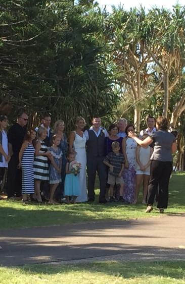Wedding-Jill & Scott