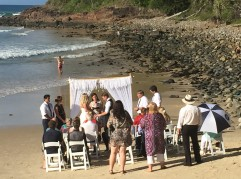 Jamie-Lee & Josh vows
