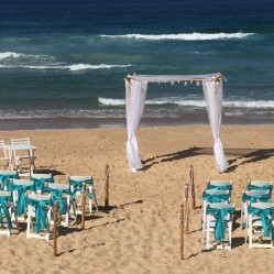 Setting - Kawana Beach